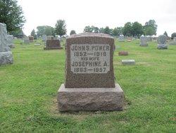 John Scott Power