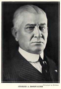 Charles Andrews Bookwalter