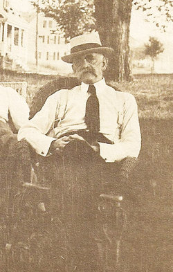 Hodijah Lincoln Tisdale