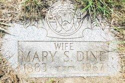 Mary S. <I>Dandy</I> Dine