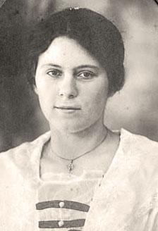 Minnie Marie <I>Deininger</I> Bohnsack