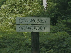 Cal Moses Cemetery