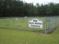 New Holly Shelter Cemetery
