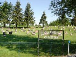 Highland Line Cemetery