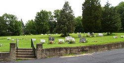 Second Baptist Church Cemetery