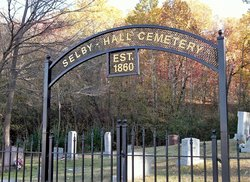 Selby-Hall Cemetery