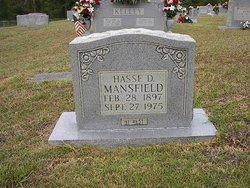 Hassie Mansfield