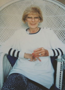 Pauline Louise Ingersoll