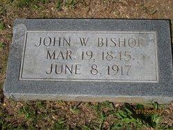 John Wicks Bishop