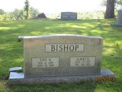 Albert Kenneth Bishop