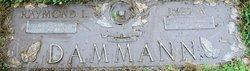 Inez W <I>Knutsen</I> Dammann