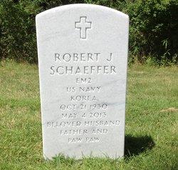 Robert J Schaeffer