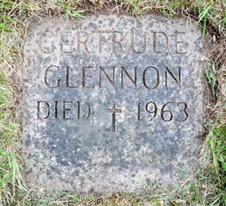 Gertrude Glennon