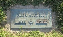 Hugh Allwell
