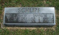 Daniel Schlipf