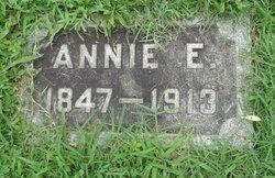 Annie Elizabeth <I>Fargo</I> Belt