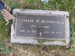 Charles W. Bloomfield