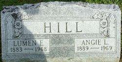 Lumen E Hill