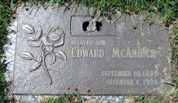 Edward McAninch