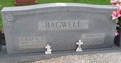 Madge <I>Roper</I> Bagwell