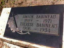 Siméon Babineau