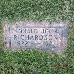 Donald Richardson