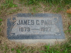James Cronin Paul