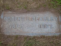 Robert Lee Beasley