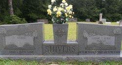 Annie Laurie <I>Parish</I> Shivers