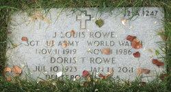Joseph L. Rowe