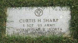 Curtis H. Sharp