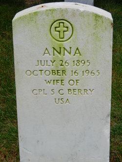 Anna Berry