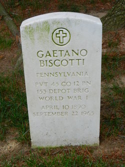 Gaetano Biscotti