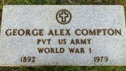 George Alex Compton
