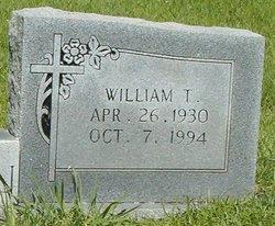 William Thomas Jackson