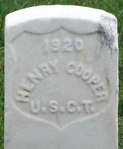 Henry Cooper