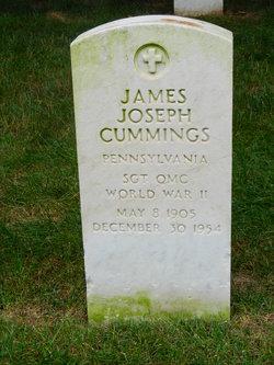 James Joseph Cummings