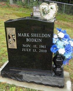 Mark Sheldon Bodkin
