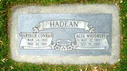 Arthur Hadean