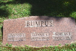 Norman F. Bumpus