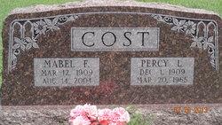 Percy Loveland Cost