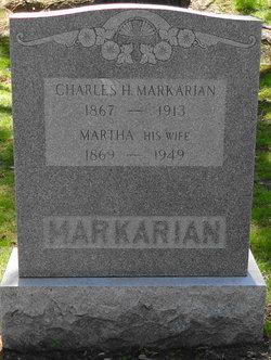 William D. Markarian