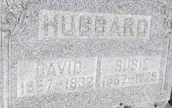 David Henry Hubbard