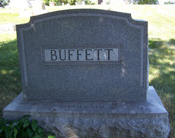 Helen Guthrie Buffett