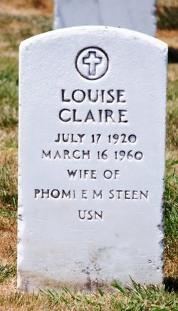 Louise Claire Steen
