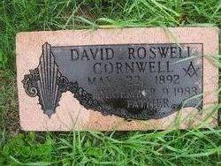 David Roswell Cornwell