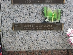 Lindsey Guillory