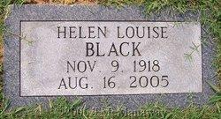 Helen Louise Black