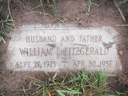 William E Fitzgerald