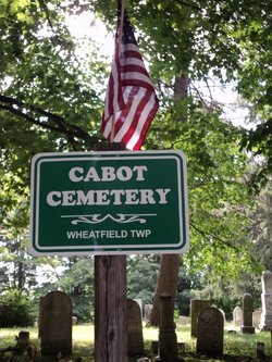 Cabot Cemetery